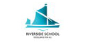 Logo for Riverside School
