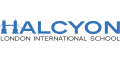 Logo for Halcyon London International School