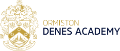 Logo for Ormiston Denes Academy