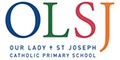 Our Lady & St Joseph Catholic Primary School logo