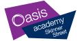 Oasis Skinner Street Academy logo