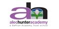 Logo for Alec Hunter Academy