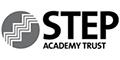 STEP Academy Trust logo