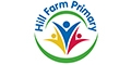 Hill Farm Primary School logo
