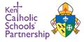 Kent Catholic Schools' Partnership logo