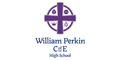 Logo for William Perkin CofE High School