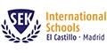 Internacional SEK-El Castillo logo