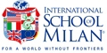 International School of Milan logo