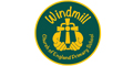 Windmill CE (VC) Primary school logo