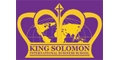 King Solomon International Business School logo