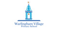 Logo for Warlingham Village Primary School