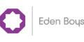 Eden Boys' School, Birmingham logo