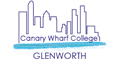 Canary Wharf College, Glenworth logo