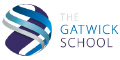 The Gatwick School logo
