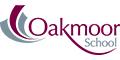 Logo for Oakmoor School