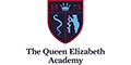 The Queen Elizabeth Academy logo