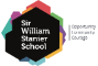 Sir William Stanier School logo