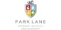 Park Lane Primary School and Nursery logo