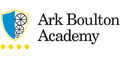 Logo for Ark Boulton Academy