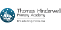 Logo for Thomas Hinderwell Primary Academy