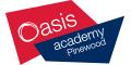 Oasis Academy Pinewood logo