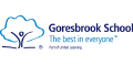 Logo for Goresbrook School