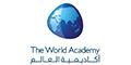 The World Academy - King Abdullah Economic City logo