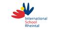 The International School Rheintal (ISR) logo