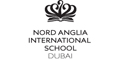 Nord Anglia International School Dubai logo