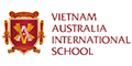Vietnam Australia International School logo
