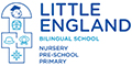 Little England Bilingual School logo