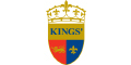 Logo for Kings' School Al Barsha