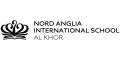 Nord Anglia International School Al Khor logo