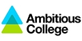 Ambitious College logo