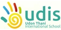 Udon Thani International School (UDIS) logo