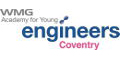 The WMG Academy for Young Engineers logo