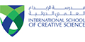 The International School of Creative Science (ISCS) logo