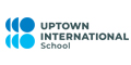 Uptown International School (UIS) logo