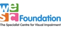 WESC Foundation - The Specialist Centre for the Visual Impaired logo