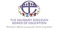 The Salisbury Diocesan Board of Education (SDBE) logo