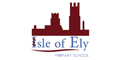 Isle of Ely Primary School logo