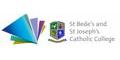 St Bede's and St Joseph's Catholic College logo