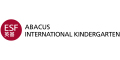 Abacus International Kindergarten - ESF logo
