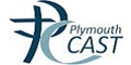 Plymouth CAST logo