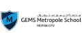 Logo for GEMS Metropole School