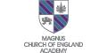 Magnus CofE Academy logo