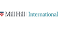 Logo for The Mount Mill Hill International
