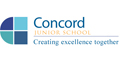 Logo for Concord Junior School