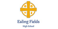 Ealing Fields High School logo