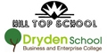 Dryden and Hill Top Learning Federation logo
